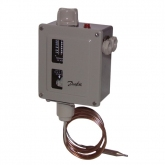 Реле температуры RT 107 (017-513666) Danfoss