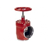 Клапан запорный SVA-DH 250 D H-WHEEL (148B3765) Danfoss